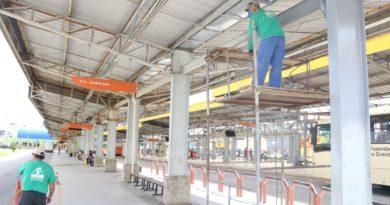 Terminal de Fazenda Rio Grande