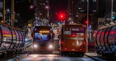 Ônibus Corredor
