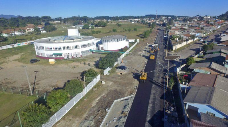 Avenida São Roque