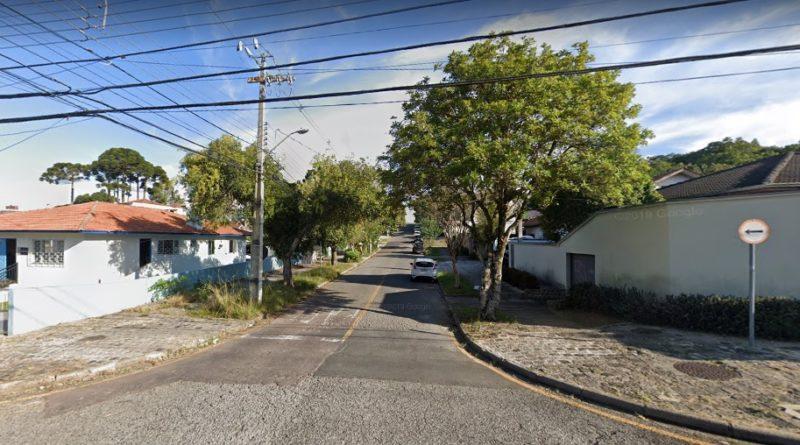 Rua João Oliveira Passos