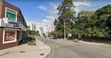 Rua Manoel Eufrásio