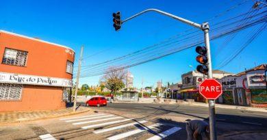 Semáforo São Francisco