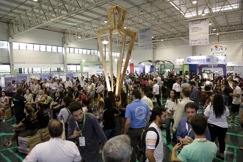 Smart City Expo Curitiba 2020