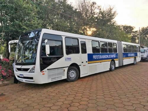 Articulado Bus