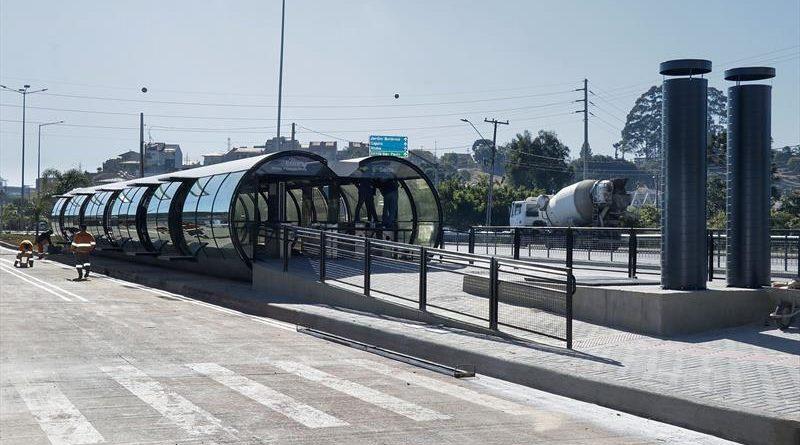 Estação PUC Linha