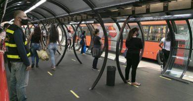 Estação Tubo Passageiros