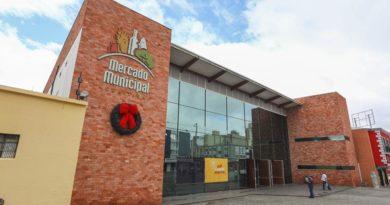 Mercado Curitiba Municipal