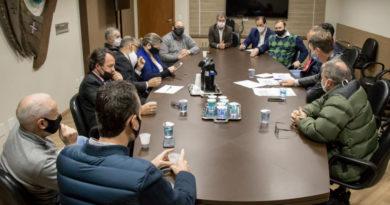 Reunião Empresas