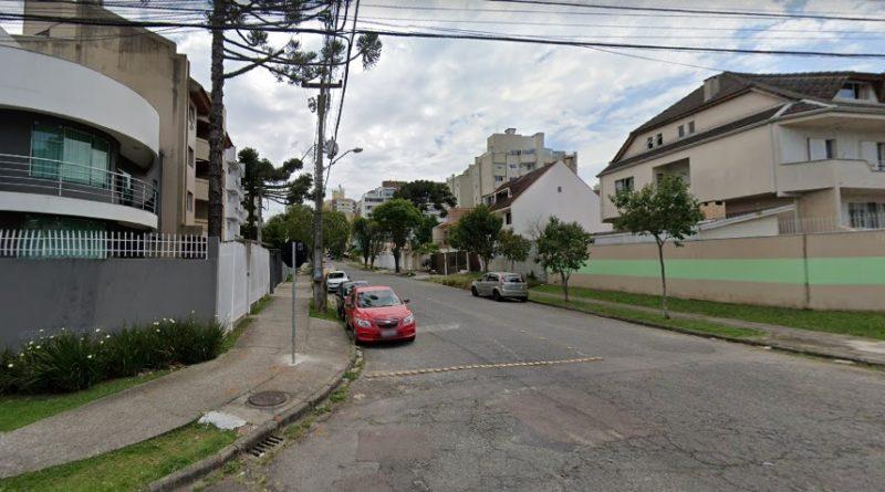 Rua Murilo do Amaral Ferreira