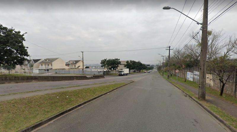 Rua Roaldo Brun
