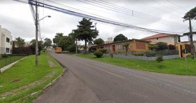 Rua Vicente Geronasso Boa Vista