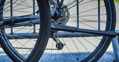 Bicicleta Roda