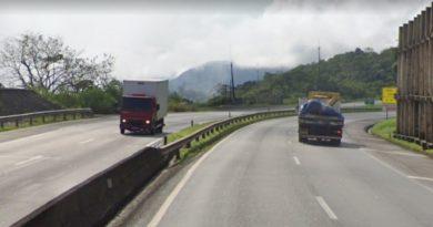 km 40 Ecovia