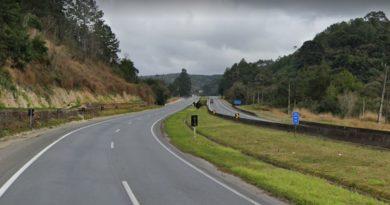km 47 BR-116