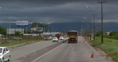 Avenida Ayrton Senna