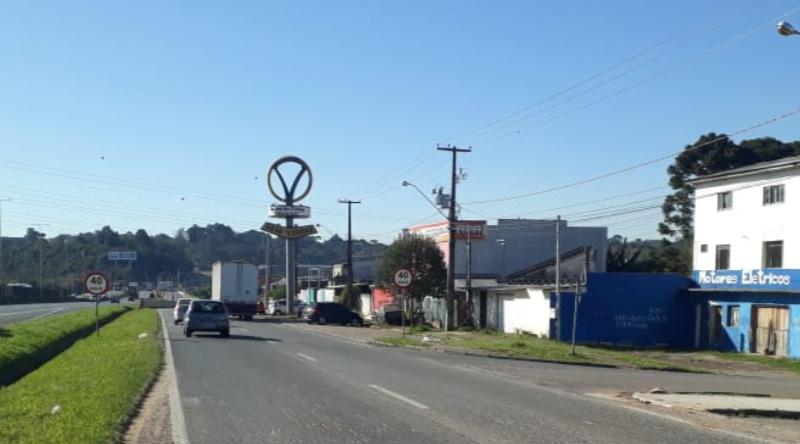 São Marcos BR-376