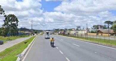 BR-277 km 67