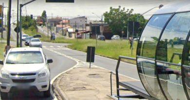 Canaleta Alto Boqueirão