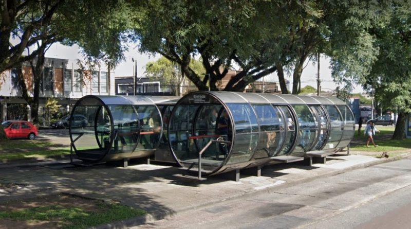 Estação Tubo Paiol
