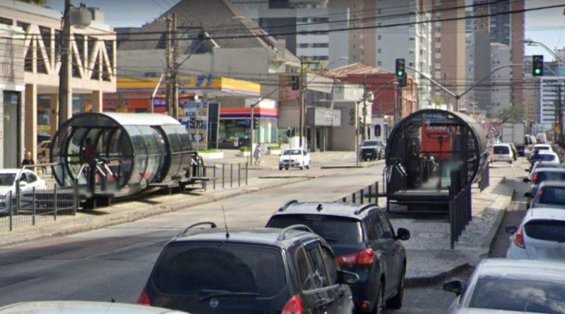 Estação-tubo Vital Brasil