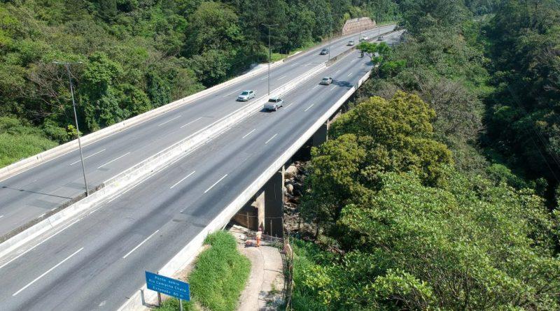 Ponte Rio Acima