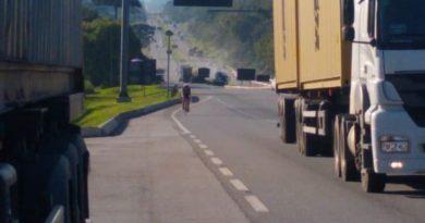 Carreta km 61