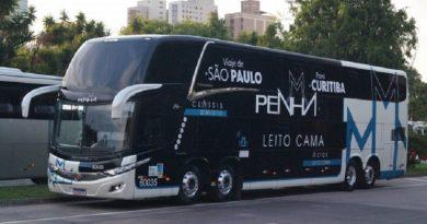 Curitiba São Paulo Penha