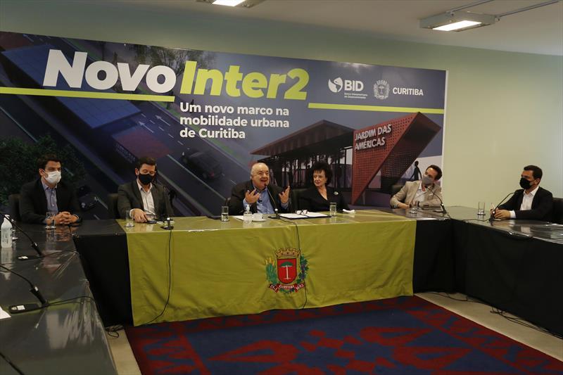 Novo Inter 2 Curitiba Paraná