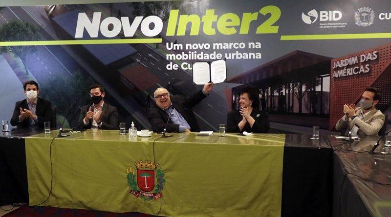 Novo Inter 2 Prefeitura