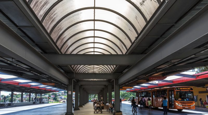 Terminal Maracanã