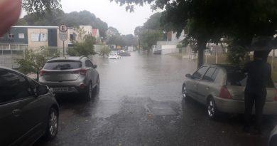 Rua Atílio Bório