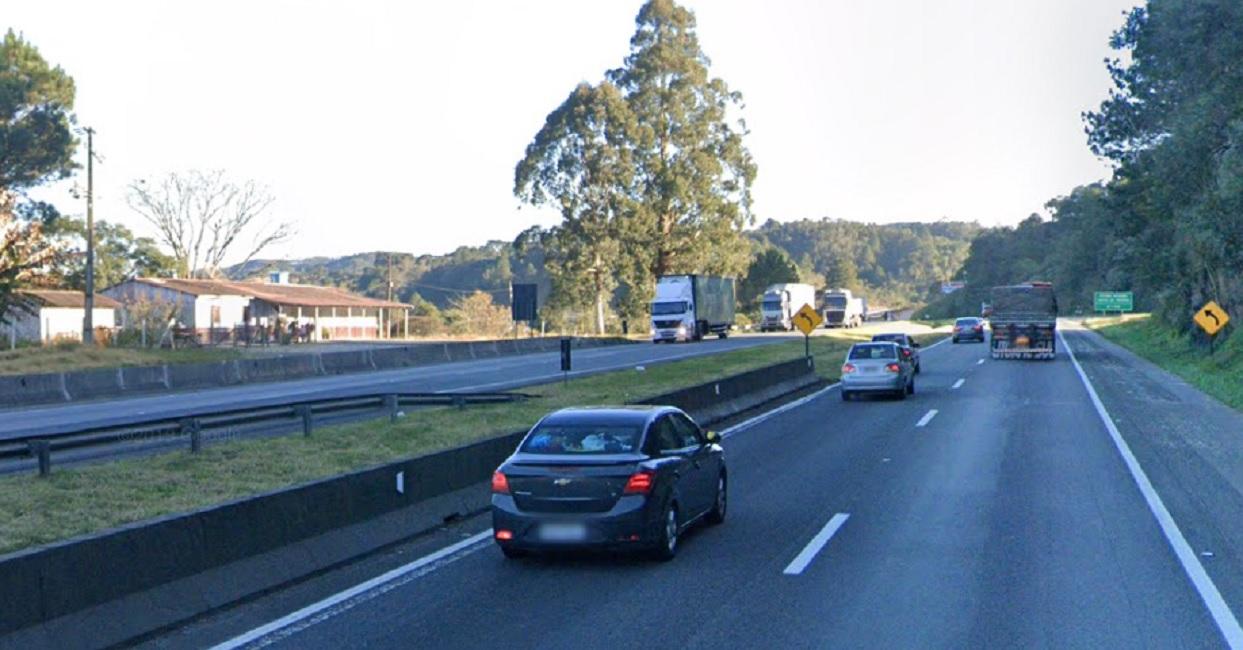 BR-116 Ponte