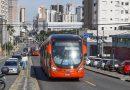 Ônibus Curitiba Ocupação