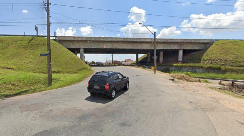 Rua Olindo Caetani