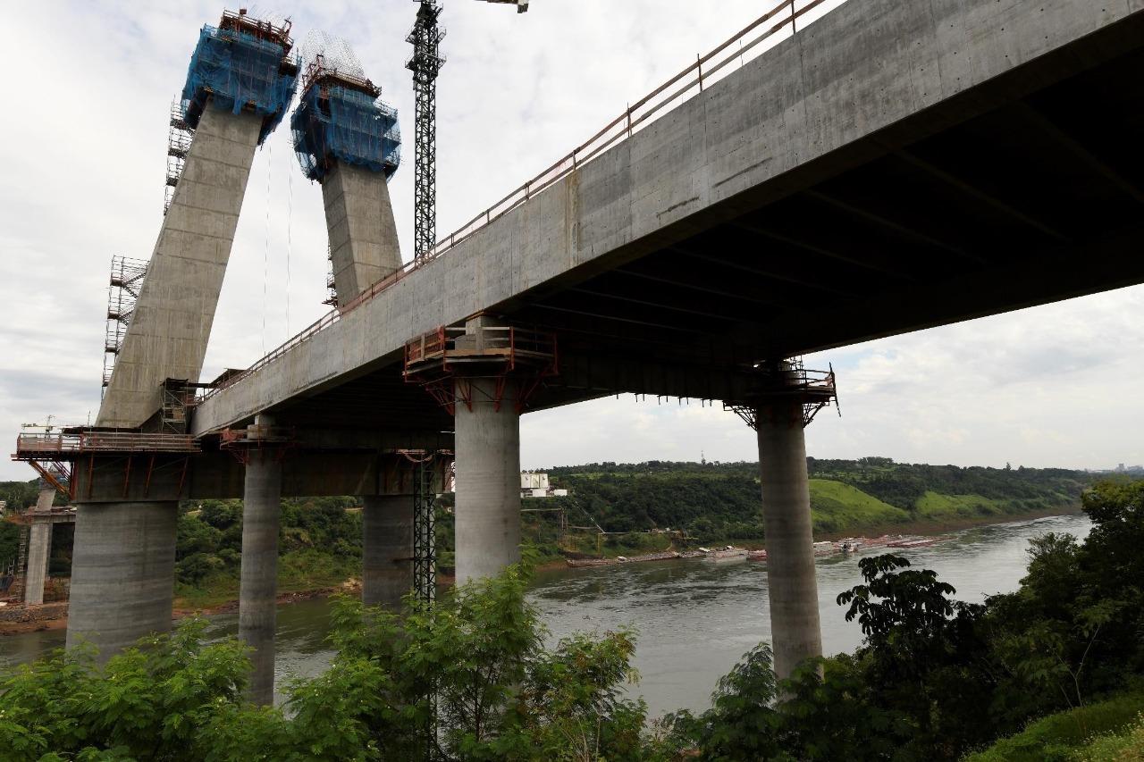 Obras Ponte
