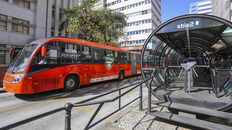 Ônibus Ocupação