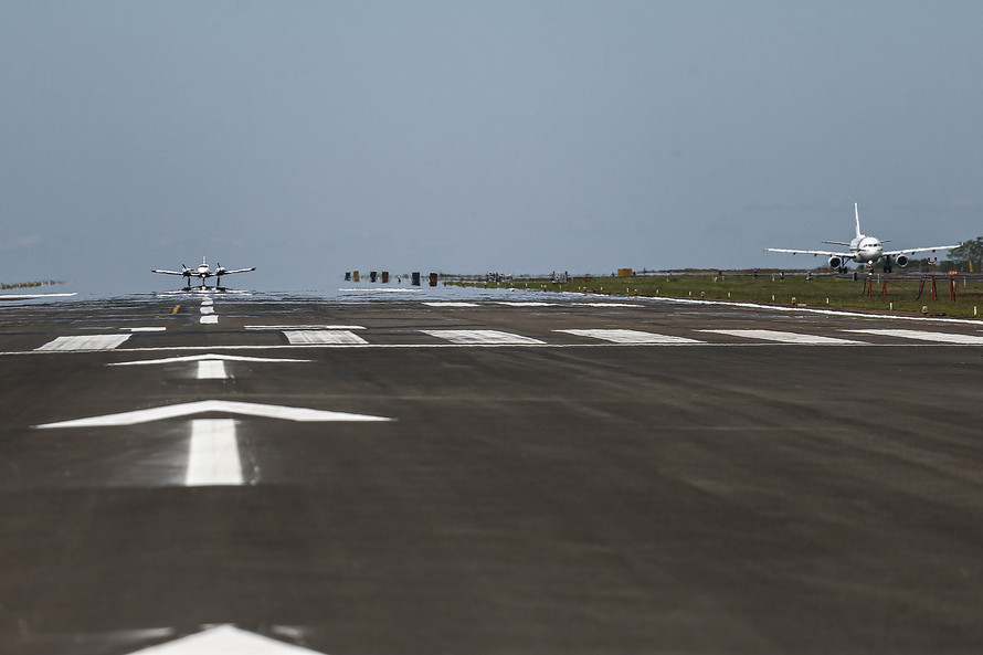Aeroporto Foz