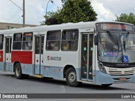 Ônibus Sanjotur