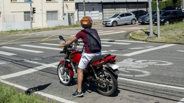 Moto Curitiba