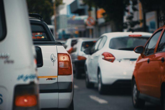 Veículos Trânsito