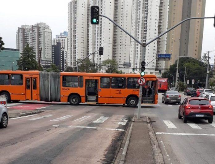 Ônibus Cristo Rei