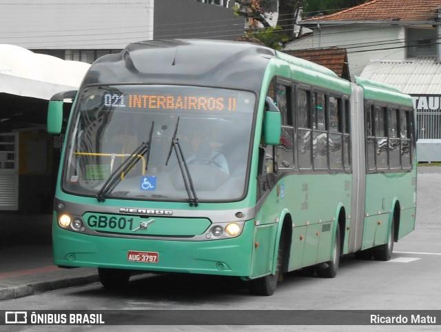 Interbairros II Curitiba